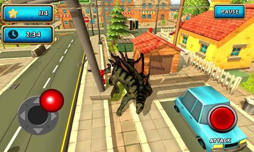Dinosaur Simulator: Dino World  screenshots 20