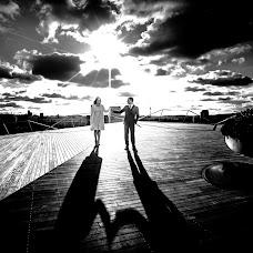 Wedding photographer Laurynas Butkevičius (laurynasb). Photo of 16.05.2019