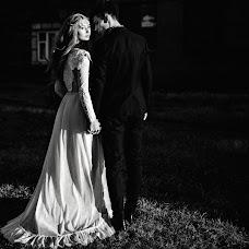Wedding photographer Natalya Tamenceva (tamenseva). Photo of 21.05.2018