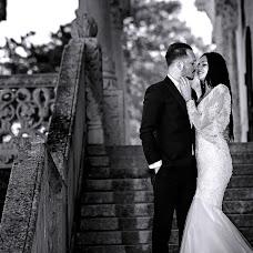 Wedding photographer Ciprian Grigorescu (CiprianGrigores). Photo of 12.12.2017