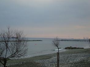 Photo: Limassol seaside