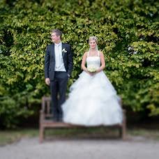 Wedding photographer Christian THOMAS (ChristianTHOMAS). Photo of 15.02.2014