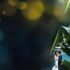 Wedding photographer Ghe Tran (ghetran1503). Photo of 19.01.2018