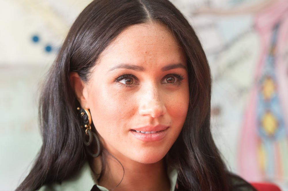 Meghan Markle's best & worst fashion moments from her royal tour of SA