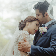 Wedding photographer Tristan joseph Escarlan (tristan). Photo of 11.02.2018