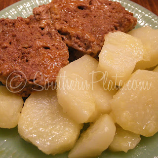 Slow Cooker Meatloaf! Recipe