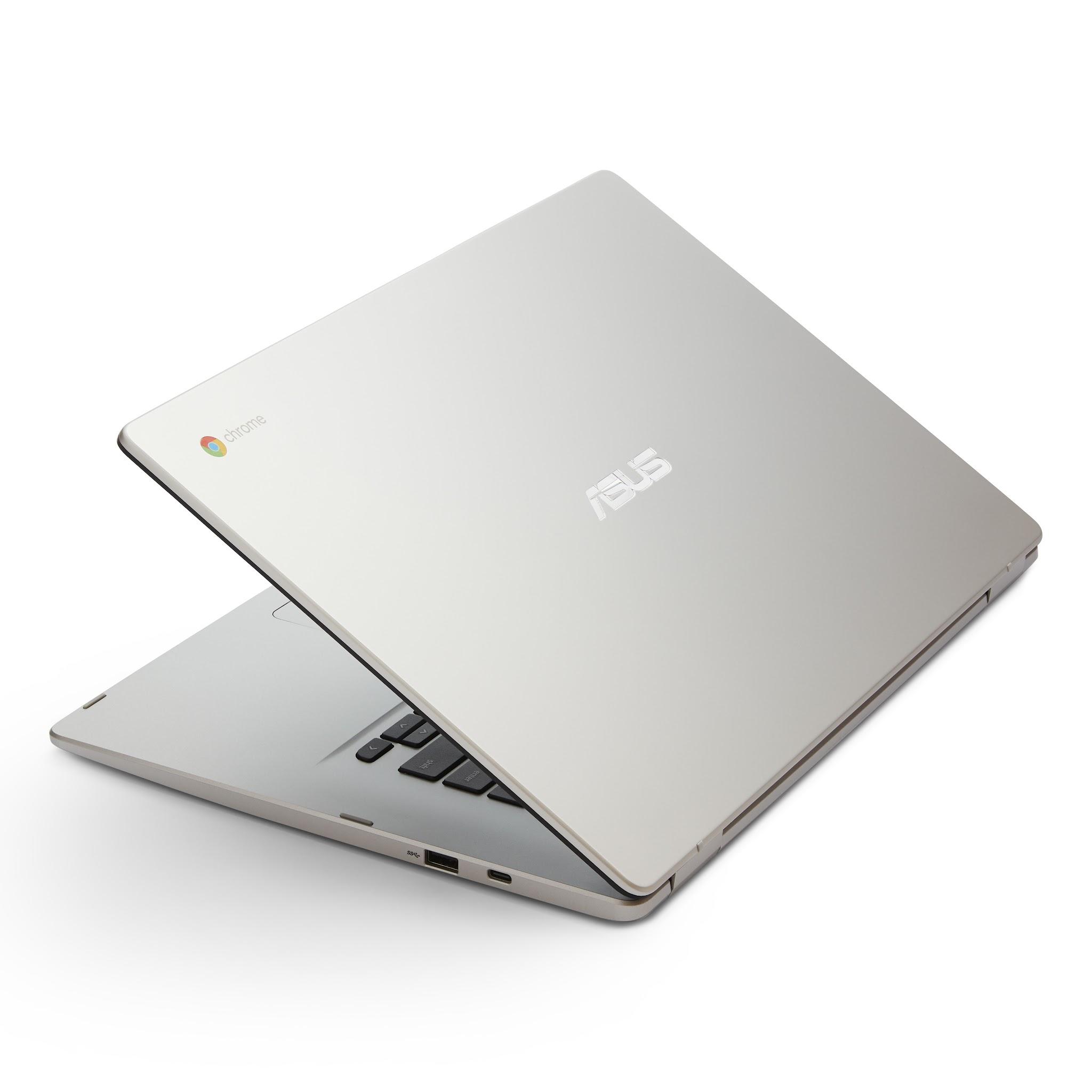 ASUS Chromebook C523 - photo 5