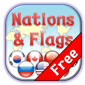 Nations and Flags