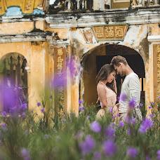 Wedding photographer Dmitriy Peteshin (dpeteshin). Photo of 22.10.2017