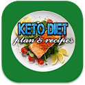 100 + Keto Diet Meals icon