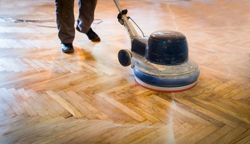 Cyklinowanie parkietu - odnawianie starej podłogi
