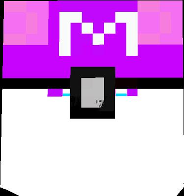 Mewinmasterball