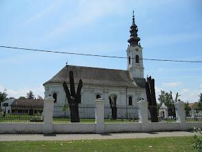 Photo: Day 78 - The Church  in Backa Palanka