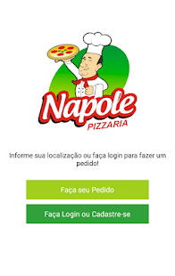 Napole Pizzaria - náhled