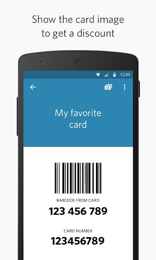 PINbonus — Discount cards ss2