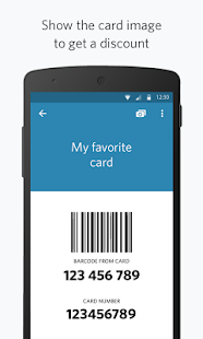 App PINbonus — Discount cards APK for Windows Phone