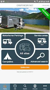 Tải All Motorhome Parkings Lite miễn phí