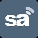 SermonAudio Android Edition icon