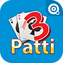 Teen Patti by Octro - Real 3 Patti Game icon