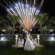 Wedding photographer Michele Marchese ragona (marcheseragona). Photo of 26.10.2018