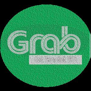 Cara Pesan Grab 2018 for PC