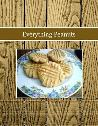 Everything Peanuts