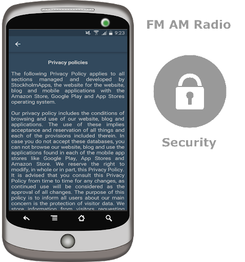 Download FM AM Radio Tuner for Free Google Play softwares