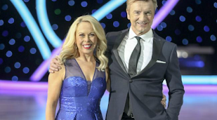 Jayne Torvill and Christopher Dean to perform on Dancing On Ice