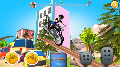Cartoon Cycle Racing Game 3D filehippodl screenshot 7