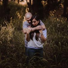 Wedding photographer Jota Castelli (jotacastelli). Photo of 21.04.2018