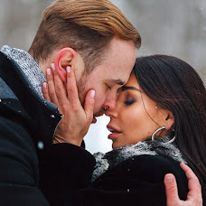 Wedding photographer Aleksandr Pekurov (aleksandr79). Photo of 21.03.2018
