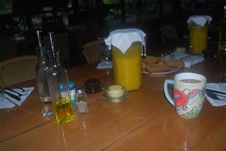 Photo: Just-made jungle juice