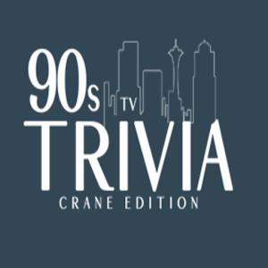 90s TV Trivia Crane Edition