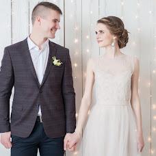 Wedding photographer Darya Makarich (DariaMakarich). Photo of 30.01.2016