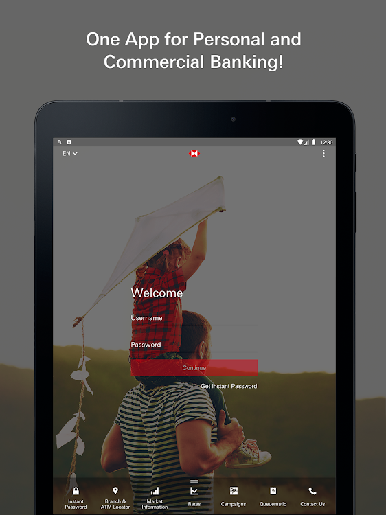HSBC Turkey – (Android Apps) — AppAgg