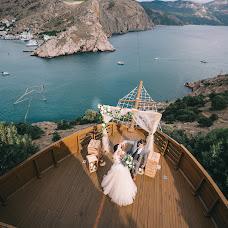 Wedding photographer Vitaliy Belov (beloff). Photo of 10.09.2018