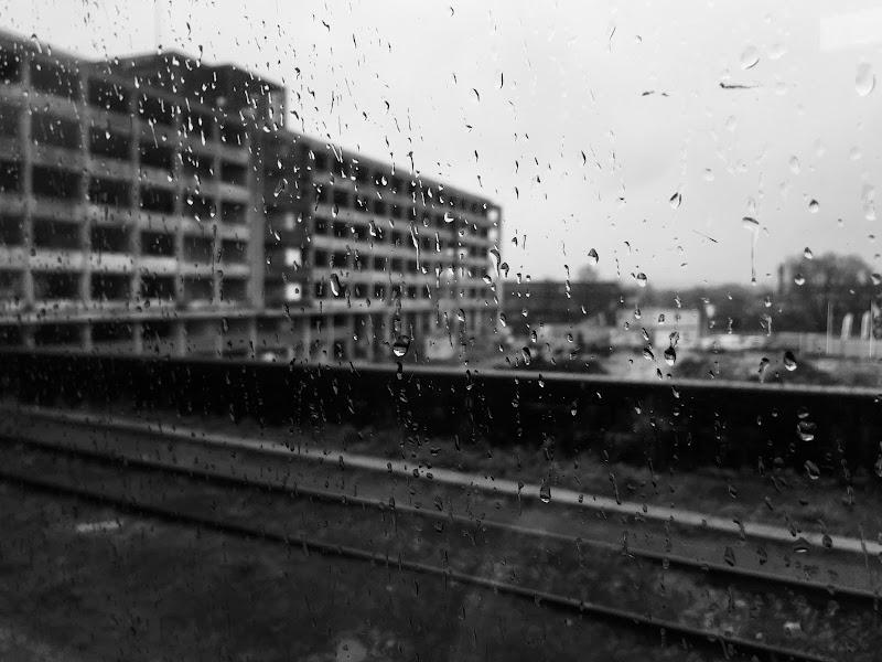 British weather! di Francois