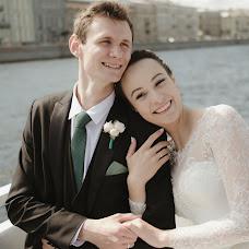 Wedding photographer Arina Miloserdova (MiloserdovaArin). Photo of 15.08.2017