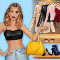 International Fashion Stylist - Dress Up Games icon