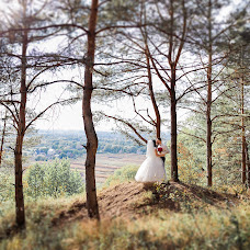 Wedding photographer Tetyana Semak (Semak). Photo of 30.01.2017