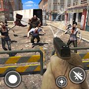 Dead Zombie Survival - Evil Dead Sniper Fps 3D