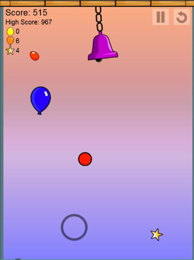 Bell and Ball 0.0.3 screenshots 7