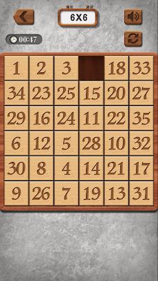 Numpuz – 面白い脳トレ&数字パズルゲームのおすすめ画像3