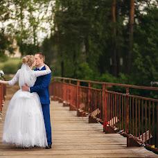 Wedding photographer Evgeniy Slezovoy (slezovoy). Photo of 06.07.2017
