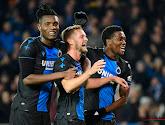 Club Brugge won thuis makkelijk van Oostende