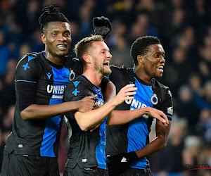 Club Brugge heeft geen enkele moeite met tien Oostendenaren