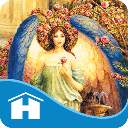 Archangel Oracle Cards 生活 App LOGO-APP試玩