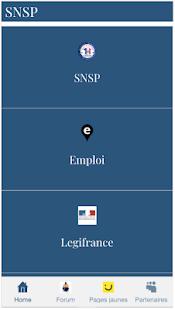 Download SNSP For PC Windows and Mac apk screenshot 1