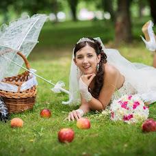 Wedding photographer Sergey Grin (Swer). Photo of 09.07.2013