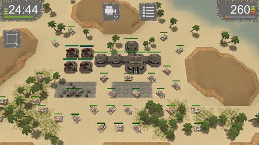 Project RTS screenshot